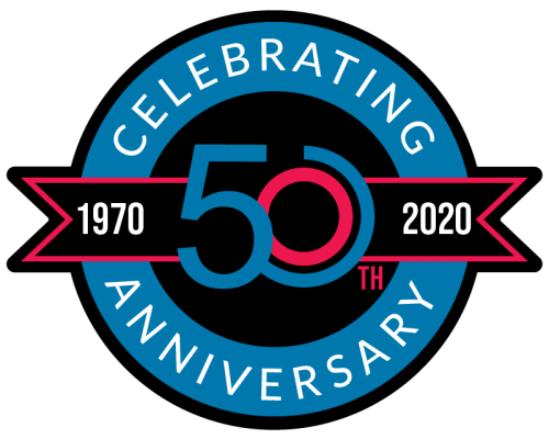 AA 50th Logo - Final 1